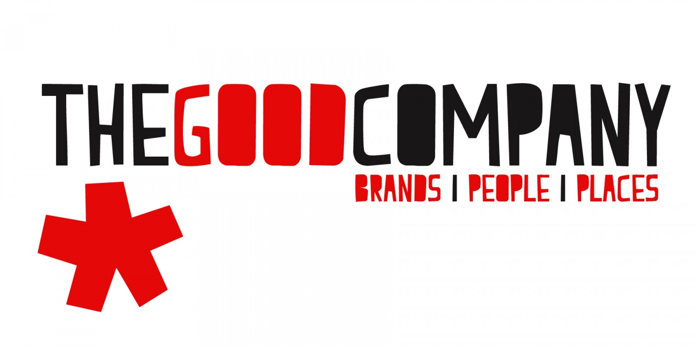 the good company header